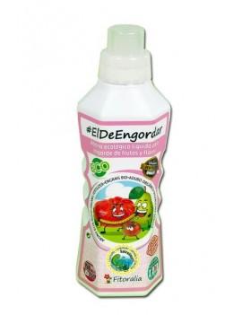 Fertilizante Líquido Eco de Engordar ElDeEngordar 750 ml