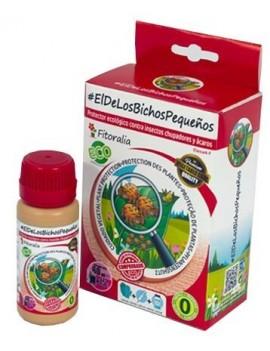 Protector Insectos Eco ElDeLosBichos Blister 60 ml