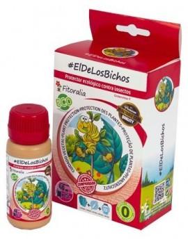 Protector Insectos y Ácaros Eco ElDeLosBichosPequeños Blister 60 ml