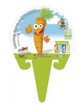 Fresanas Fresón colección Kids plantel ecológico en maceta de 10,5 cm. de diámetro