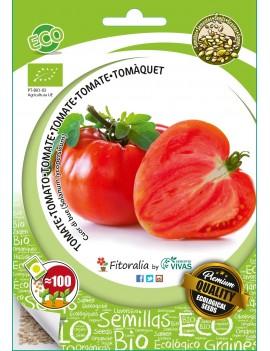 Fresanas semillas ECO tomate Corazón de Buey o Cour Di Bue