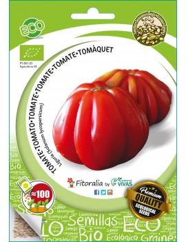 Fresanas Semillas ECO tomate Corazón de Buey Liguria
