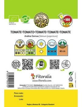 Fresanas semillas tomate Andine Cornue