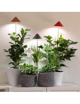 Fresanas Lámpara LED para plantas sunlite