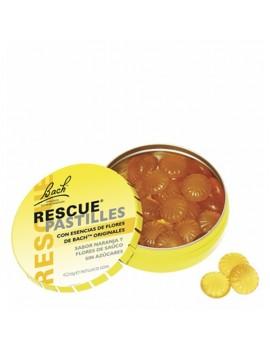 Caramelos rescue naranja...