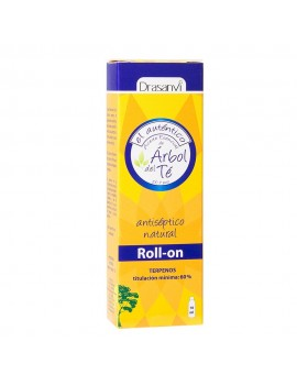 Roll-on aceite arbol del te...