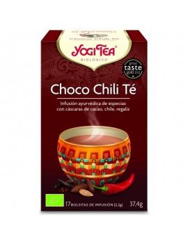 Yogi tea infusion choco...