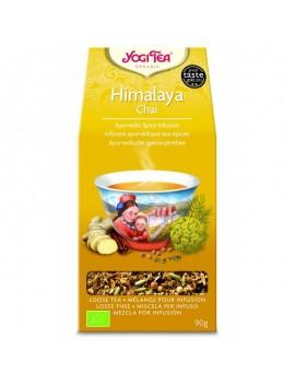 Yogi tea himalaya chai...