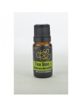 Esencia tea tree HERBES DEL...