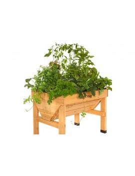 Mesa de Cultivo Vegtrug Small 100 cm.
