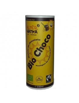 Bio choco ALTERNATIVA 3 230 ml