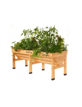Mesa de Cultivo Vegtrug Medium 180 cm.