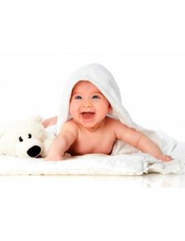 Baby Toalla microfibra...