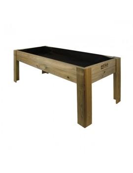 fresanas mesa de cultivo gardenbrico XL80