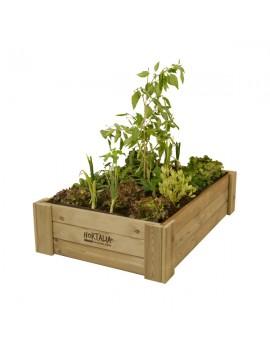 Fresanas cajón de cultivo BOX L30