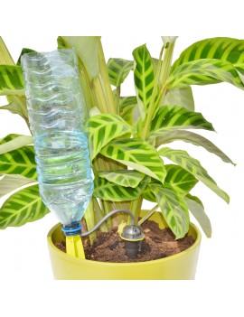Fresanas - Sistema de riego por goteo 3+1 Iriso