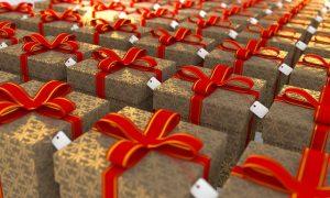 Fresanas Compras de Navidad