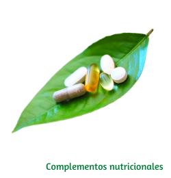 Fresanas complementos nutricionales