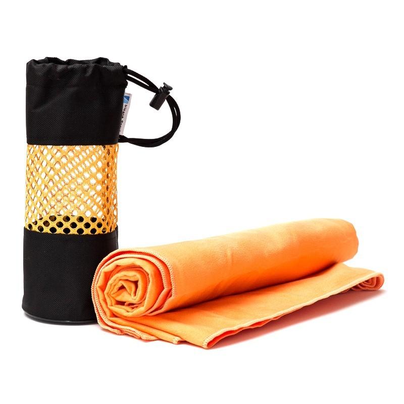 Fresanas toallas deportista
