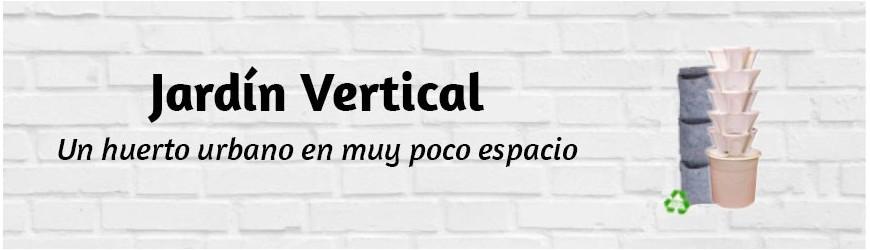 Fresanas®: Jardín Vertical