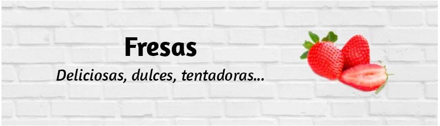 Fresanas®: Fresas