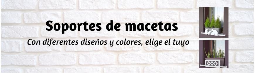 Fresanas®: Soportes de Macetas