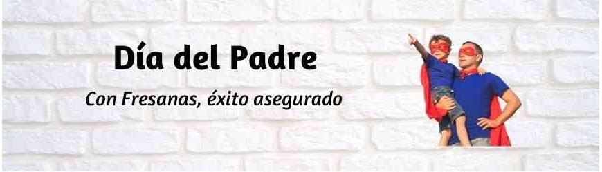 Fresanas®: Día de la madre