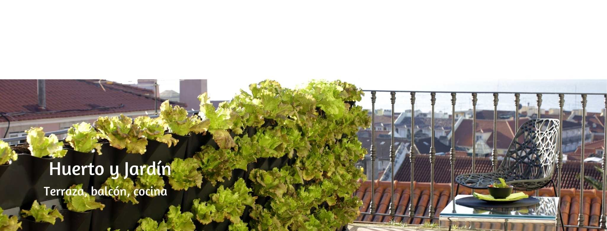 Fresanas®: Huerto & Jardín -